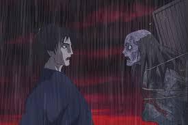 Ayakashi Samurai Horror Tales5