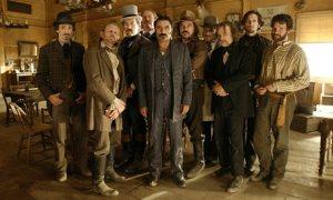 Júniusban érkezik a Deadwood film!