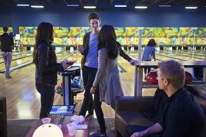 The Flash S01E15 – Out of Time