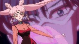 Sailor Moon Crystal S01E24 – Attack – Black Lady