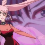 Sailor Moon Crystal S01E24 – Attack – Black Lady