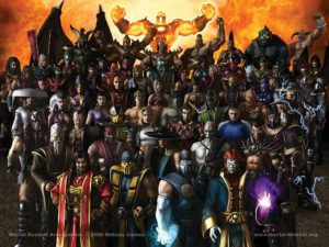 Mortal Kombat Armageddon1