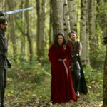Once Upon A Time – S05E08 – 09 – Birth & The Bear King