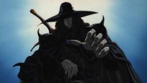 Vampire Hunter D Bloodlust8