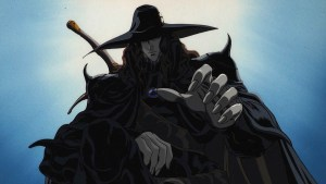 Vampire Hunter D Bloodlust8