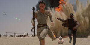 A vártnál gyengébben nyitott az új Star Wars-film