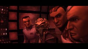 Star Wars The Clone wars 4