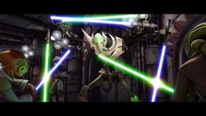 Star Wars The Clone wars 6