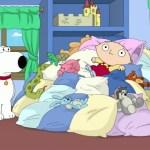 A jó, a rossz és gyilkos szappan avagy Family Guy 14. évad
