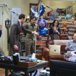 The Big Bang Theory S09E17 – The Celebration Experimentation
