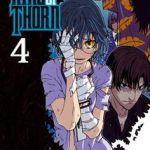 Védjétek a gyenge japán lányt – King of Thorn
