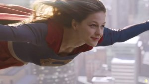 Supergirl (2015 – ) Első évad