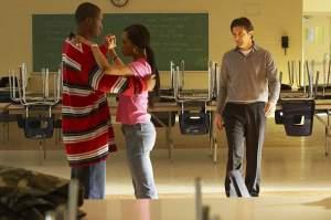 Vezet a ritmus (2006) és tanít is