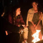Pilotmustra: Dead of Summer S01E01 – Patience