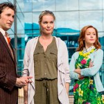 The Librarians S03E01 – And the Rise of Chaos