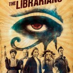 The Librarians S03E02 – And the Fangs of Death