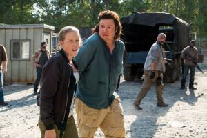 The Walking Dead S07E11 – Hostiles and Calamities