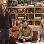 Big Bang Theory S10E18 – The Escape Hatch Identification