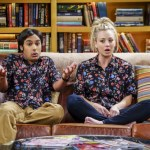 The Big Bang Theory S10E19 – The Collaboration Fluctuation