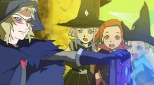 A mágia igenis létezik – Tweeny Witches