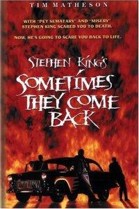 A Milford nem gimnázium – Stephen King: A Visszatérők (1991)