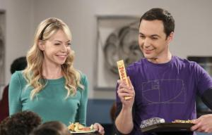 Big Bang Theory S10E24 – The Long Distance Dissonance