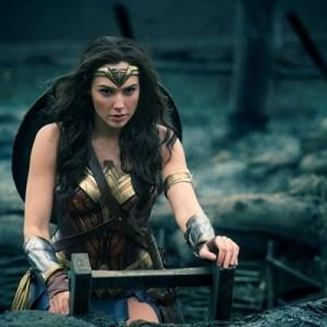 Minden fohász meghallgatott – Wonder Woman (2017)