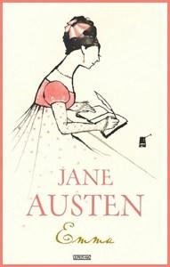 Jane Austen: Emma, avagy egy angol kisasszony mindennapjai az 1800-as évek elején