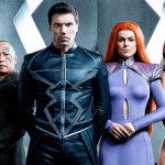Inhumans S01E01-02 – Behold… The Inhumans; Those Who Would Destroy Us