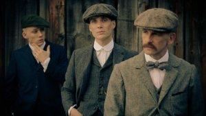 Peaky Blinders (2013, Első évad) – Pengék, lovak, whiskey