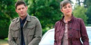 Supernatural S13E03 – Patience