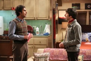 The Big Bang Theory S11E11 – The Celebration Reverberation