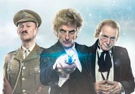 Doctor Who S10E13 – Twice Upon a Time
