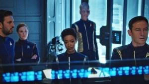 Befutott az új Star Trek előzetese