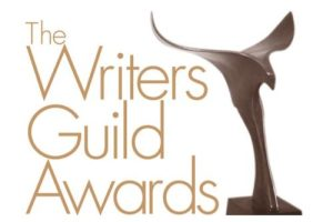 70. Writers' Guild Awards 2018-ban