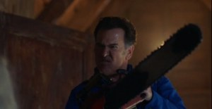 Ash vs Evil Dead S03E04 – Unfinished Business