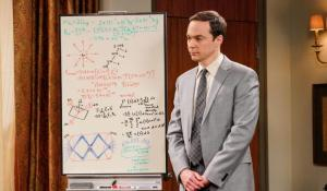Big Bang Theory S11E22 – The Monetary Insuffiency