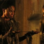 The 100 S05E02 – Red Queen