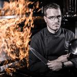 Interjú Hampuk Zsolttal, avagy hogyan főzzünk ki egy jó könyvet?