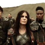 The 100 S05E11 – The Dark Year