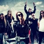 Hollandok a gyepen – Delain & Epica, 2018.07.25, FEZEN Fesztivál, Székesfehérvár