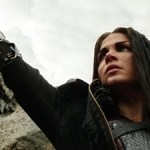 The 100 S05E12-13 – Damocles