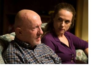 Better Call Saul S04E04 – Talk