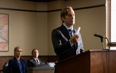 Better Call Saul S04E10 – Winner