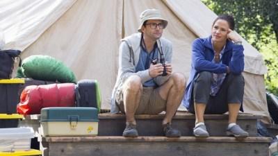 Pilotmustra: Camping