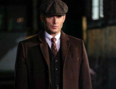 Supernatural S14E01 – Stranger in a Strange Land
