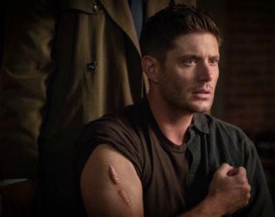 Supernatural S14E03 – The Scar