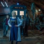 Doctor Who S11E10 – The Battle of Ranskoor Av Kolos
