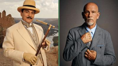Érkezik az új Poirot, mutatunk hozzá videót is