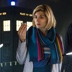 Doctor Who S11E11 – Resolution